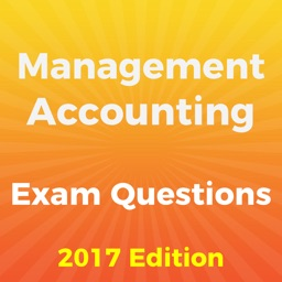 Management Accounting Exam Questions 2017