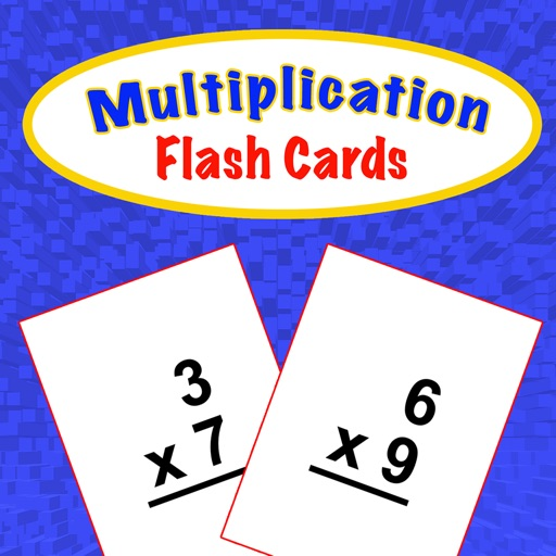 Math Multiplication Times Tables Flashcards By Maria Zamora