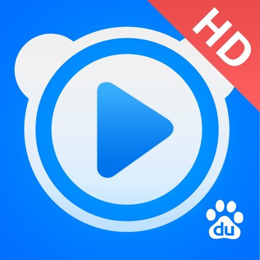百度视频HD-头条视频、高清电视剧电影、热门资讯抢先看