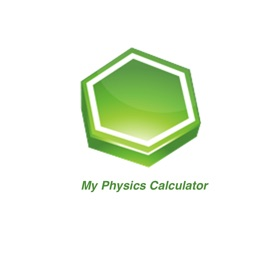 My Physics Calculator