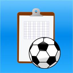 Soccer Stats Phone