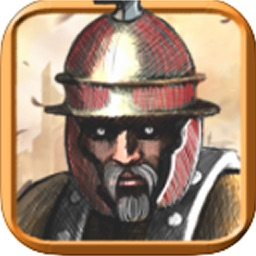 Alexander Strategy Game