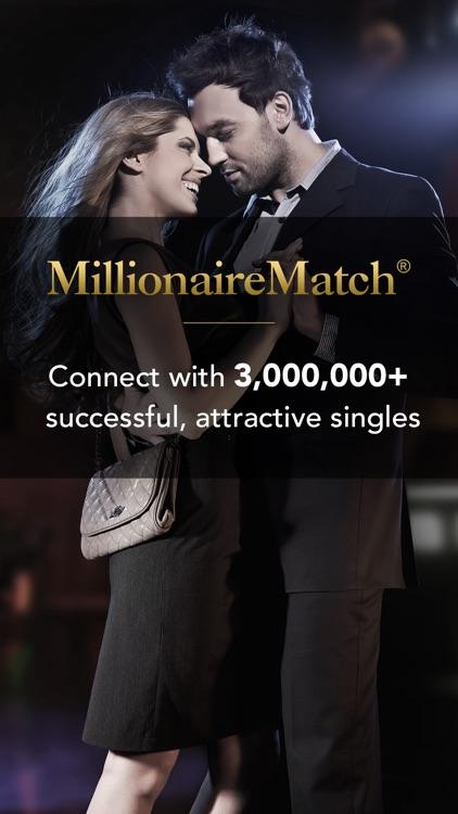 Millionaire Match: The Elite League Singles Dating