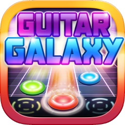 Guitar Galaxy: A new rhythm game