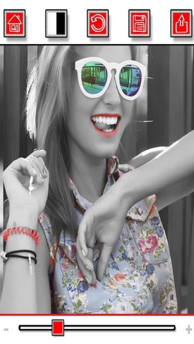 Farbeffekte Foto-EditorScreenshot von 2