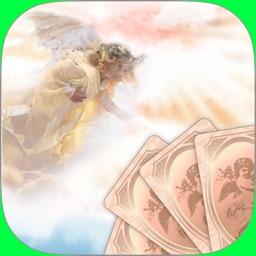 Angel Tarot - Tarot Card Reading