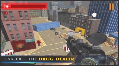 Real Shoot Street Action screenshot 2