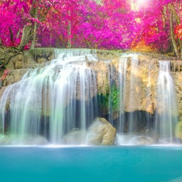 Waterfall Wallpapers - Waterfalls of The World