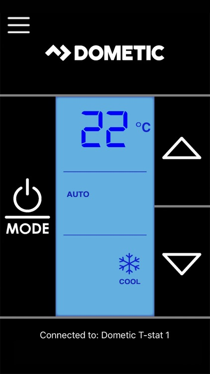Thermostat Control by Dometic Group AB