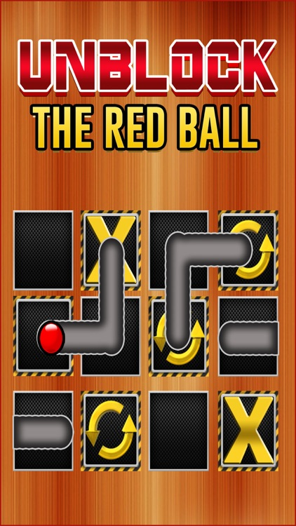 UnBlock The Red Ball