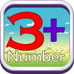 Math practice : 3 number addition