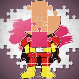 Jigsaw Anime