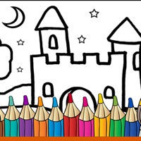 Codes for Coloring pages – Painting games and coloring book Hack