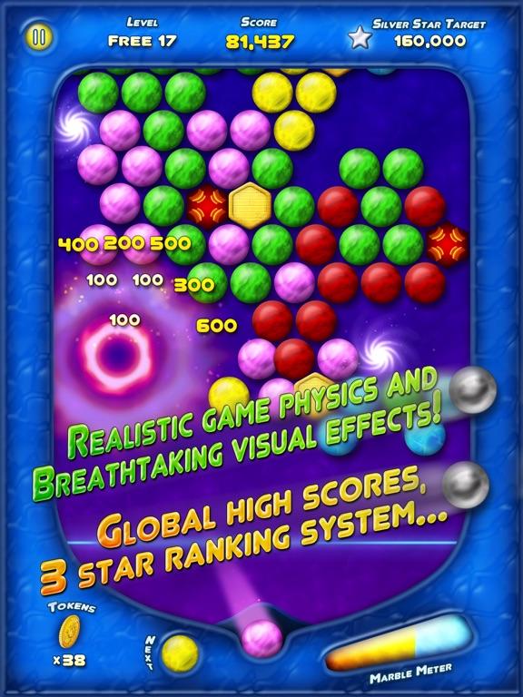 Скачать Bubble Bust! HD - Pop Shooter
