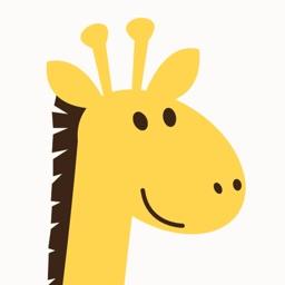 Giraffe Music: Notes, Rhythms, Scales & More