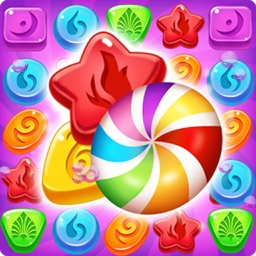 Candy Mania: best match 3 games