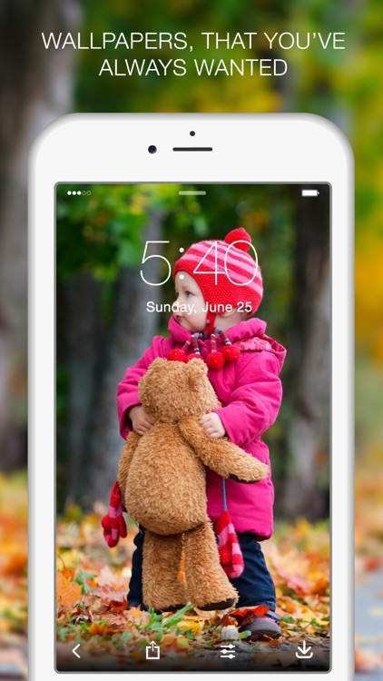 Cute Baby Wallpapers – Pictures of Babies