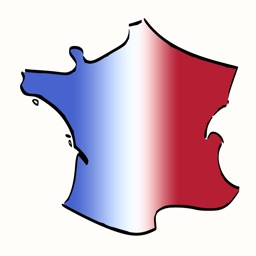Departments of France - information in your pocket