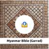 Myanmar Bible (Garrad)