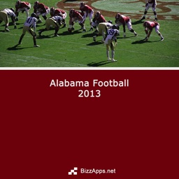 Alabama Football 2013 Guide