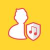 パニック発作に対処し、不安症状を軽減するための音楽