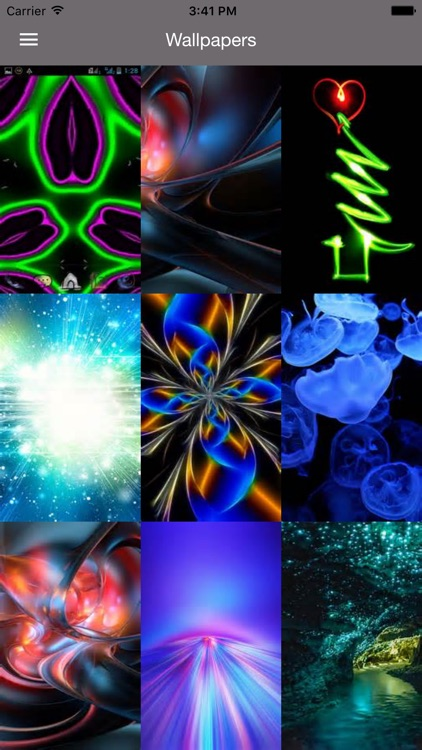Glow Wallpapers & Backgrounds - Live Glow Pictures
