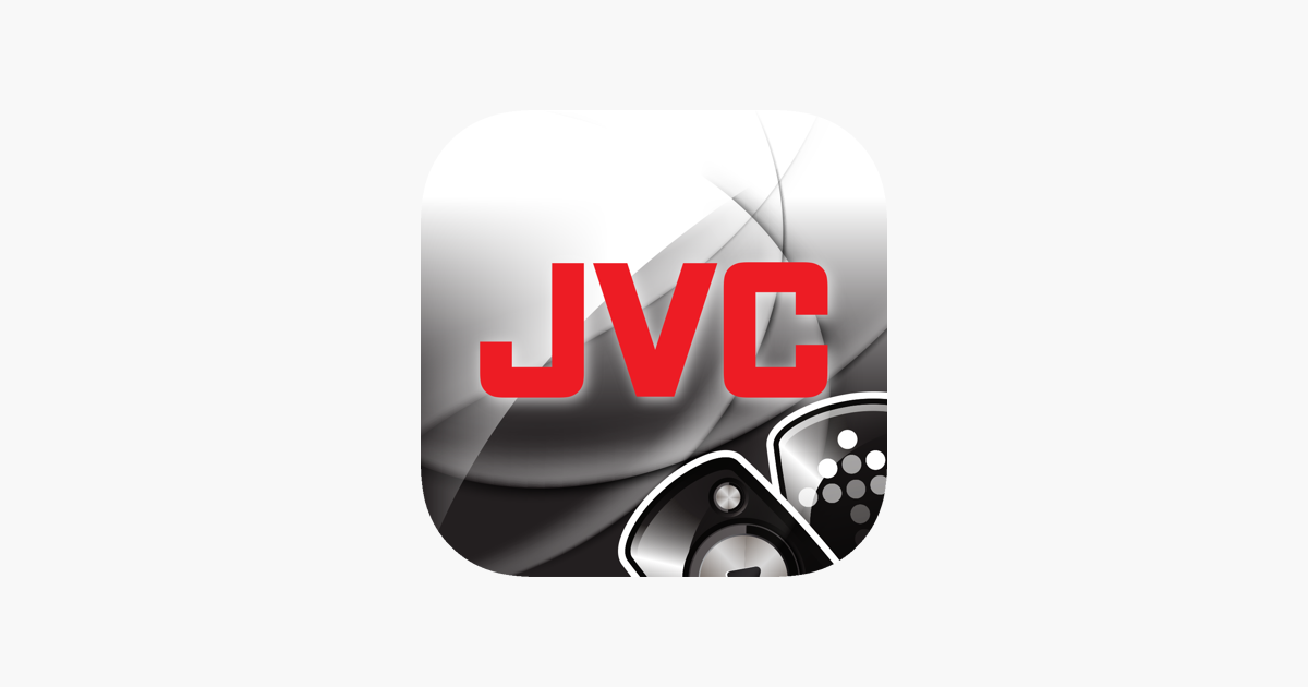 JVC Smart Remote on the App Store