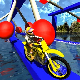 Bike Racing Master Stunts