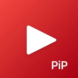 CornerTube - PiP Player for YouTube