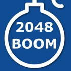 2048 BOOM icon