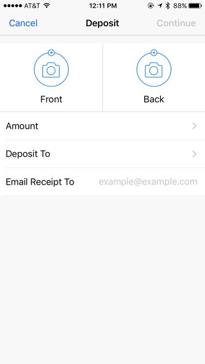JMB Business Mobile screenshot-4