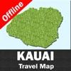 KAUAI – GPS Travel Map Offline Navigator