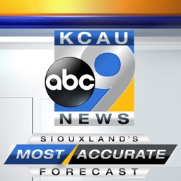KCAU 9 Weather Siouxland