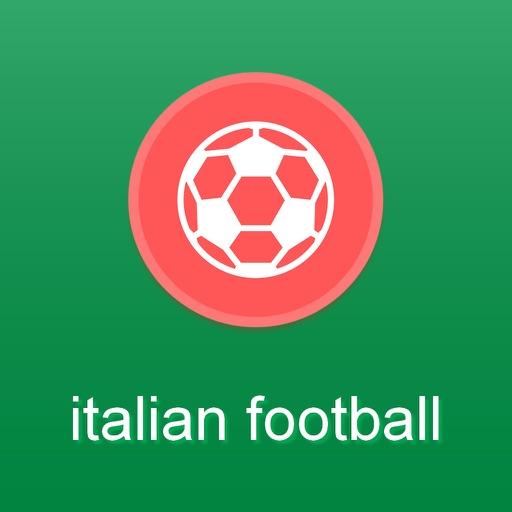 Italian Football 2017-2018