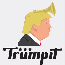 Trumpit - Trump Watcher