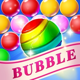 Bubble Shooter Relaxed Life