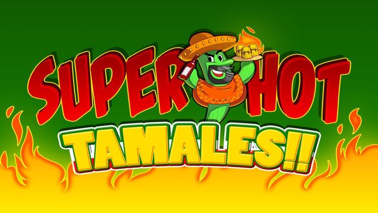 Slots Casino - Super Hot Tamale