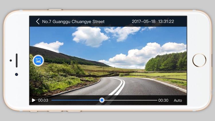 Car Dash Cam Pro - DVR&Mlieage GPS Tracker