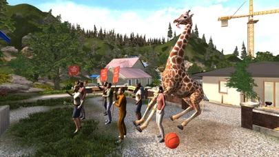 Screenshot for Goat Simulator in Colombia App Store