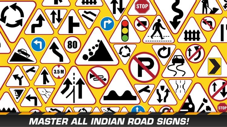 Driving Academy – India 3D screenshot-4