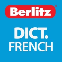 French <-> English Berlitz Basic Talking Dictionary