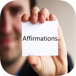 Positive Affirmations Self Help & Build Confidence