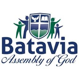 Batavia Assembly of God - Harrison, AR