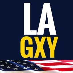 LA Galácticos - Futbol de Los Angeles
