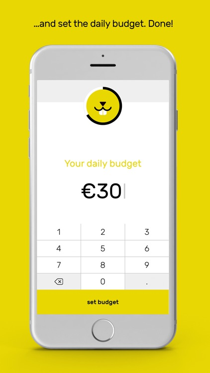 spendster - Keep track of your daily spending screenshot-3