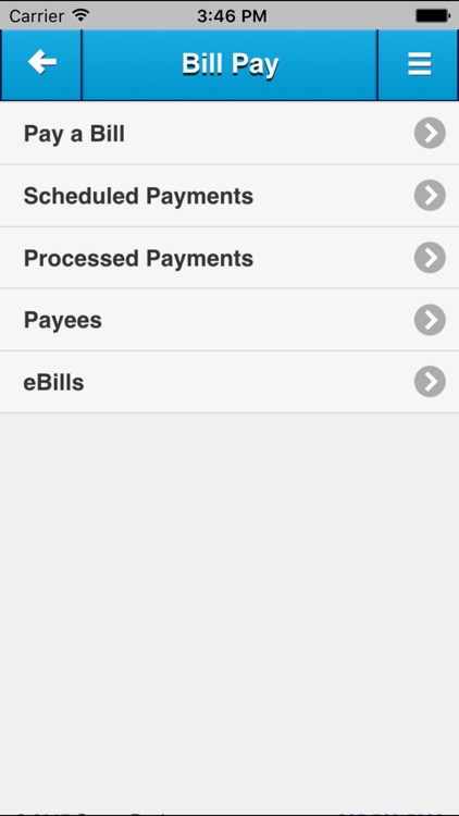Ocean Bank Mobile Banking screenshot-1