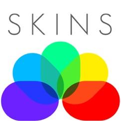 Icon Skins for iPhone Обзор приложения