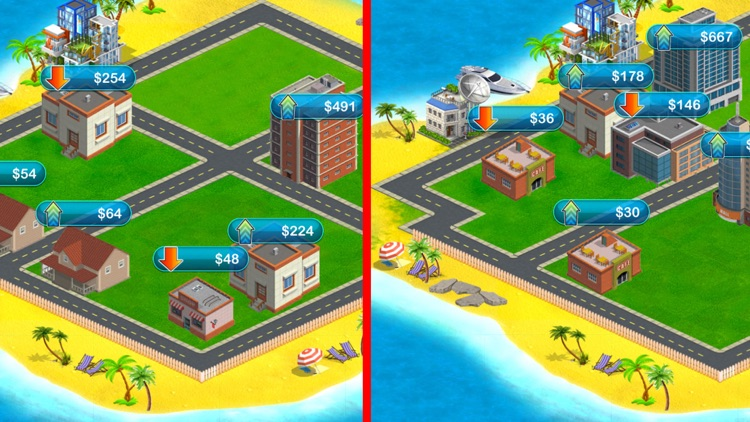 City Tycoon Trading