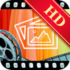 HD Slideshow Maker : Photos & Videos & Music Mixer - Shenzhen Socusoft Co., Ltd Cover Art