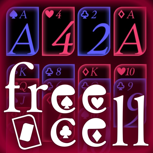 freecell (solitaire)